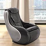 Titan Chair TITANPOD Titan Pod Massage Chair, INCHES, Brown