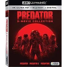 Predator 1-3 Tf Uhd+dhd