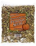 Trader Joe's Pumpkin Spice Pumpkin Seeds, 8 Ounce - 2 Pack