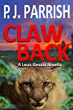 Claw Back (Louis Kincaid)