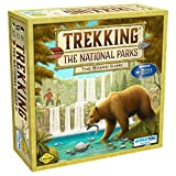 Trekking The National Parks: The Family Board Game (Second Edition)
