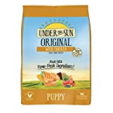 CANIDAE Under the Sun Original Puppy Food with Chicken, 5 lbs