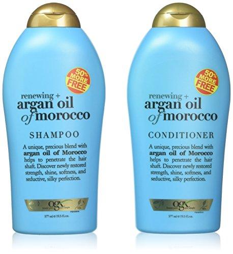 OGX Organix Argan Oil of Morocco Shampoo &...