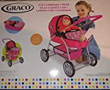 Tolly Tots Graco 3-in-1 Classic Carriage