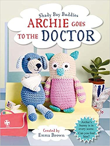 Image result for Archie goes to the doctor