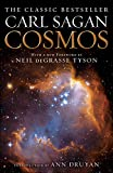 RETURNING TO TELEVISION AS AN ALL-NEW MINISERIES ON FOXCosmos is one of the bestselling science books of all time. In clear-eyed prose, Sagan reveals a jewel-like blue world inhabited by a life form that is just beginning to discover its own identity...