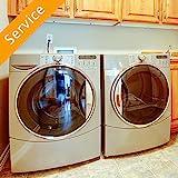Dryer and Washing Machine Replacement