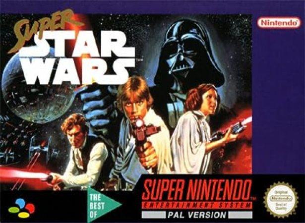 Resultado de imagem para super Star Wars