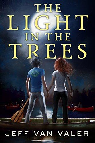 The Light in the Trees (White Birch Village Book 1) by [Valer, Jeff Van ]
