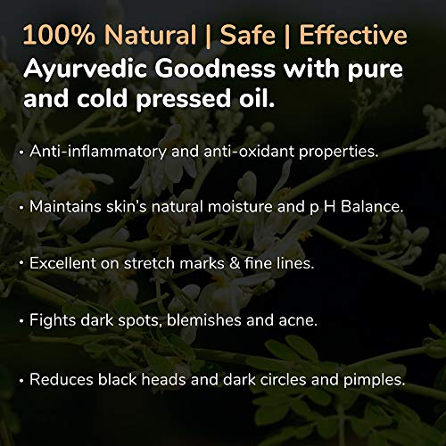 51dJM6rjtgL Nature Sure Pores and Marks Oil - 100ml - for enlarged skin pores, stretch marks and fine lines