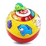 VTech Wiggle and Crawl Ball
