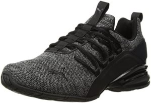 PUMA Men's Axelion Cross-Trainer