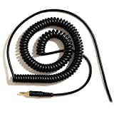 Sennheiser 531461 Replacement Coiled Cable for HD 380 Pro