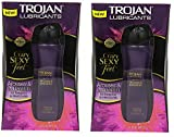 Arouses and Intensifies Lubricant, 3 Ounce, 2 Boxes