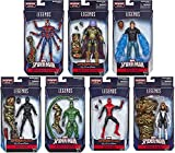 Husbro Spider-Man Far from Home Marvel Legends Wave 12 Figure Assortment