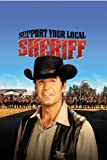 Support Your Local Sheriff poster thumbnail