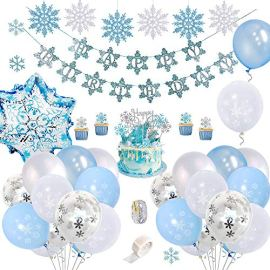 Decorazioni festa Frozen2