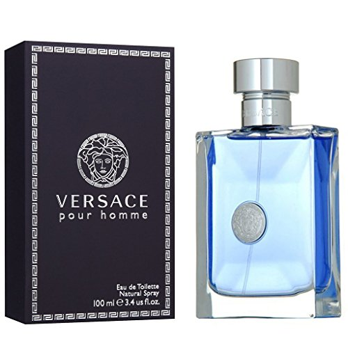 51dfVntdehL Versace Eau de Toilette For Men