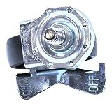 Locking Caster (G515-0082-W1)