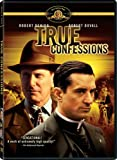 True Confessions poster thumbnail