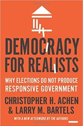 Image result for democracy for realists