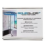 Basco AquaGlideXP Shower Door Glass Water Repellent Kit