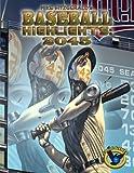 Eagle-Gryphon Games Baseball Highlights: 2045 Deck Building Game
