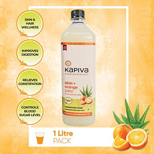 Kapiva Aloe Vera Juice 5