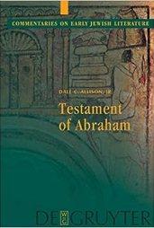 "Image result for ""Testament of Abraham"""
