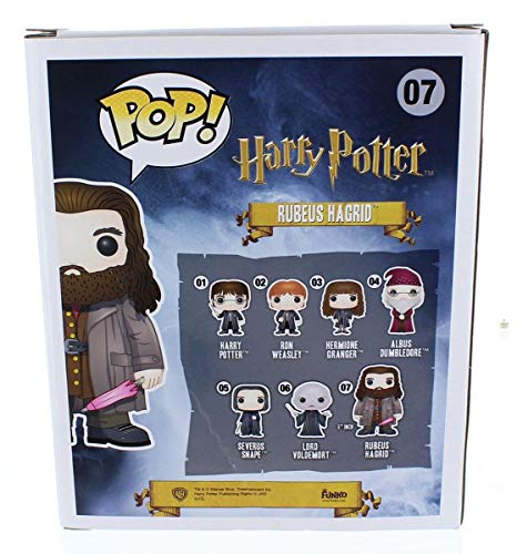Funko-POP-Movies-Harry-Potter-Rubeus-Hagrid-6-Action-Figure