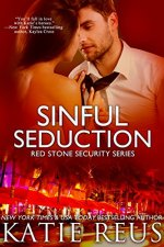 Sinful Seduction by Katie Reus