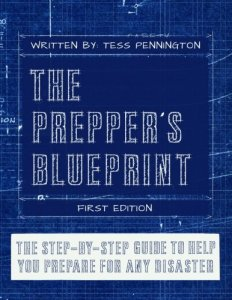 Our review of the preppers blueprint geared to survive the preppers blueprint book cover malvernweather Images