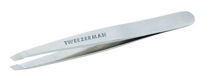 Tweezerman Slant Tweezer, Top Eyebrow Tweezers, Good Eyebrow Tweezers, Top Tweezers