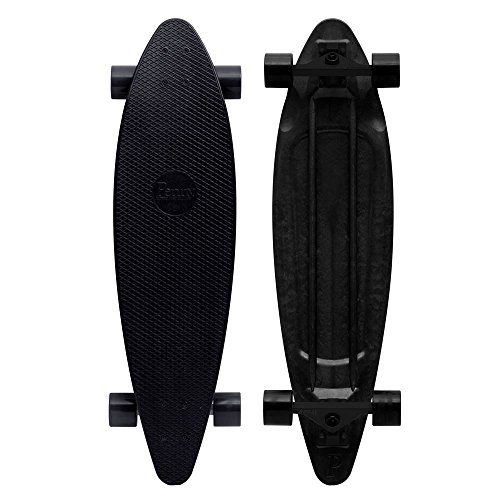 Penny Skateboards Longboard V2 Blackout