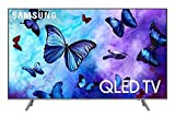 Samsung QN82Q6 Flat 82' QLED 4K UHD 6 Series Smart TV 2018
