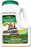 Nature's Mace Deer & Rabbit MACE 6lb, Treats 6,000 sq.ft.