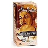 SHEA MOISTURE Hair Color Light Brown, 1 Pound