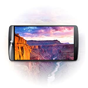 "LG G3 5.5"" Quad HD Display"