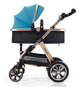 Hans&Alice Baby Standard Stroller