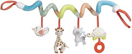 Sophie la girafe Activity Spiral Baby Toy