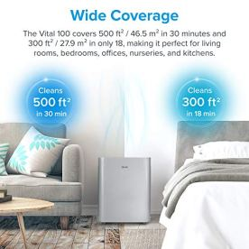 LEVOIT-Air-Purifier-for-Home-Large-Room-with-H13-True-HEPA-Filter-Cleaner-for-Allergies-and-Pets-Smokers-Mold-Pollen-Dust-Quiet-Odor-Eliminators-for-Bedroom-1-Pack-Gray