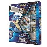 Pokemon 2018 Battle Arena Deck- Mega Blastoise