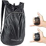 Diamond Head Equipment | Pali 20L Daypack | Ultralight Packable Backpack | Designed in Hawaii