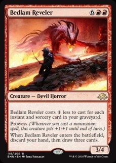Image result for bedlam reveler