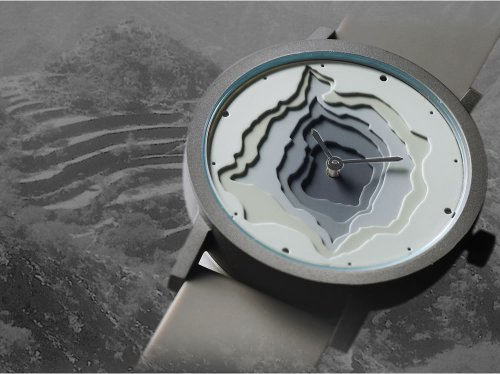 Projects Watch Terra 40mm