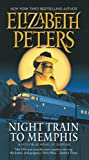 Night Train to Memphis (Vicky Bliss Mysteries Book 5)