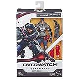 Overwatch Hasbro Ultimates Series - Reaper (Blackwatch Reyes) (Reaper) Skin 6' Action Figure
