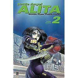 Battle Angel Alita - Volume 2