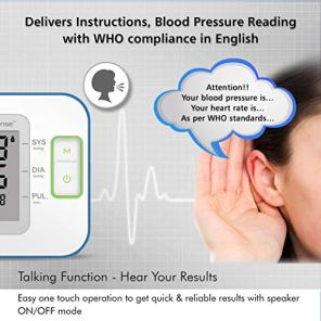 HealthSense-Heart-Mate-BP-100-Upper-Arm-Automatic-Digital-Talking-Blood-Pressure-Monitor-Machine-Pulse-Checking-Instrument-with-Micro-USB-port-Accurate-Best-for-Home-Monitoring-with-1-Year-Warranty-Ba