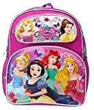 Disney Princess Toddler 12' Backpack - 13089